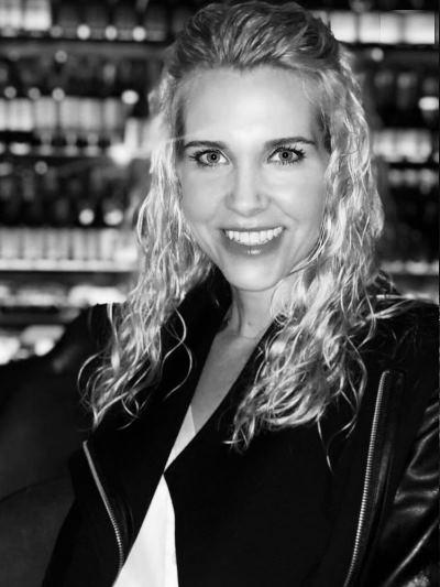 Samantha Erasmus